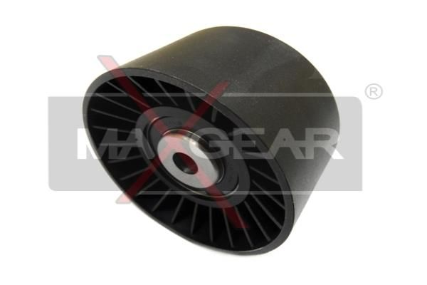 MAXGEAR Medløberhjul, multi-V-rem til MERCEDES-BENZ - vare number: 54-0120