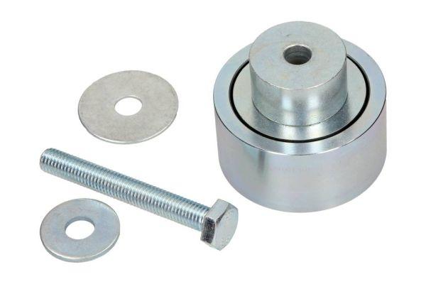 MAXGEAR Medløberhjul, multi-V-rem til DAF - vare number: 54-0211