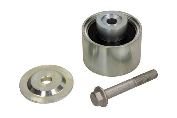 MAXGEAR Deflection / Guide Pulley, v-ribbed belt for IVECO - item number: 54-0213