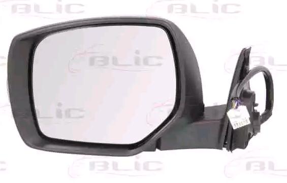 Original Backspegel 5402-17-2002397P Subaru
