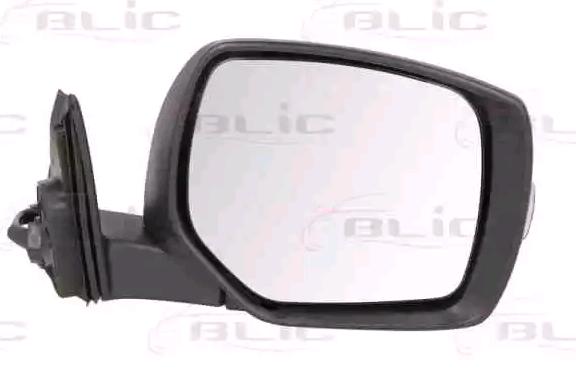 Original Backspeglar 5402-17-2002398P Subaru