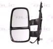 Original Side view mirror 5402-30-2001459P Iveco