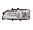 Turn signal light 5403-24-022105P BLIC — only new parts