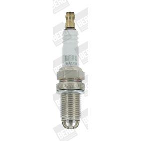 14FGH7DTURX0 BERU ULTRA Electrode Gap: 1mm, Thread Size: M14x1,25 Spark Plug Z120 cheap