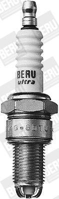 Z12 Zündkerze BERU in Original Qualität