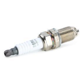 Z52 Spark Plug BERU 0001340706 - Huge selection — heavily reduced