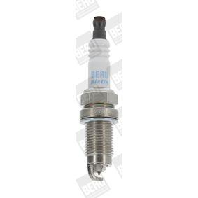 14F6HTPRX02 BERU ULTRA Electrode Gap: 1mm, Thread Size: M14x1,25 Spark Plug Z236 cheap