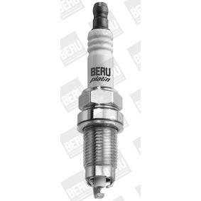 Z236 Spark Plug BERU 0001340910 - Huge selection — heavily reduced