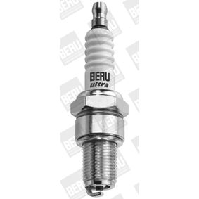 14Z3CU BERU ULTRA Electrode Gap: 0,4mm, Thread Size: M14x1,25 Spark Plug Z38 cheap