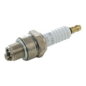 Z57 Aizdedzes svece BERU - Lēti zīmolu produkti