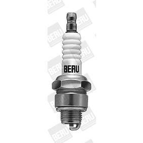 ZM14260 Zündkerze BERU 0001448305 - Große Auswahl - stark reduziert