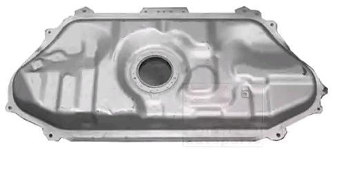 OE Original Benzintank 5430081 VAN WEZEL