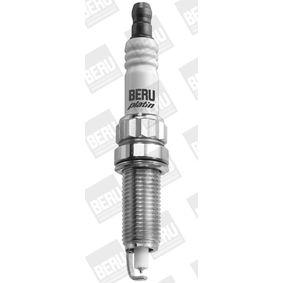 Z242 Vela de ignição BERU - Produtos de marca baratos
