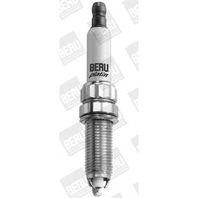 Z320 Vela de ignição BERU - Produtos de marca baratos