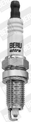 Z234 Zündkerze BERU Test
