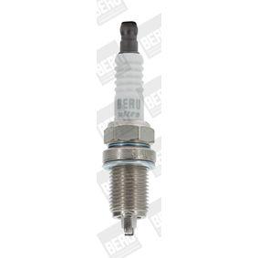 Z74 Запалителна свещ BERU - на по-ниски цени