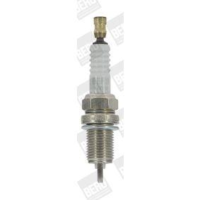 14FR8HU BERU ULTRA Electrode Gap: 0,7mm, Thread Size: M14x1,25 Spark Plug Z152 cheap