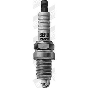 Z152 Spark Plug BERU - Cheap brand products