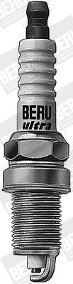 Z203 Spark Plug BERU Test