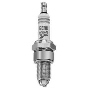 0002335607 BERU Industrial, wahlw. UXT 6 Gewindemaß: M14x1,25 Zündkerze UXT2 kaufen