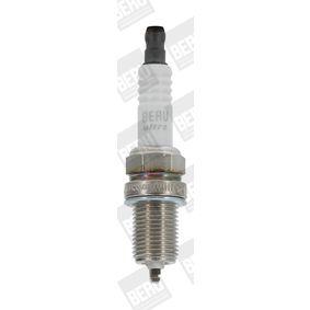 Z15 Spark Plug BERU original quality