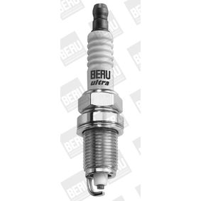 Z158 Spark Plug BERU - Experience and discount prices