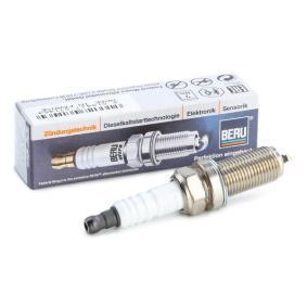 14FR7MU2 BERU ULTRA Electrode Gap: 0,9mm, Thread Size: M14x1,25 Spark Plug Z184 cheap