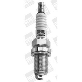 14FR5DPUX BERU ULTRA Electrode Gap: 1mm, Thread Size: M14x1,25 Spark Plug Z130 cheap