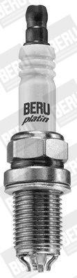 Z237 Zündkerze BERU in Original Qualität