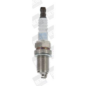 Купете BERU ULTRA разст. м-ду електродите: 0,9мм, мярка на резбата: M14x1,25 Запалителна свещ Z224 евтино