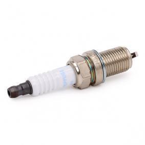 Z206 Uždegimo žvakė BERU 14FR7DPPUS2 Platus pasirinkimas — didelės nuolaidos