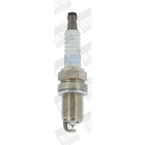Z206 Μπουζί BERU - Εμπειρία μειωμένων τιμών