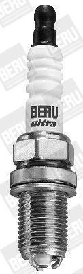 Z204 Uždegimo žvakė BERU originalios kokybiškos