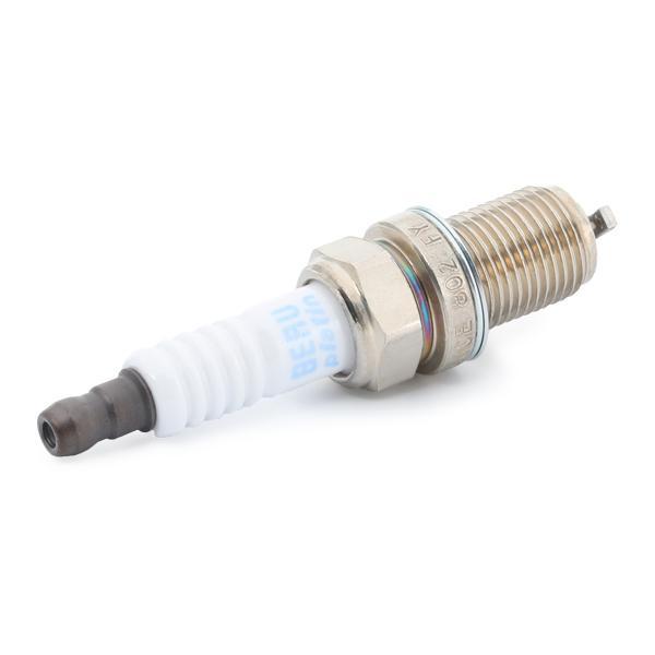 Z340 Запалителна свещ BERU - опит