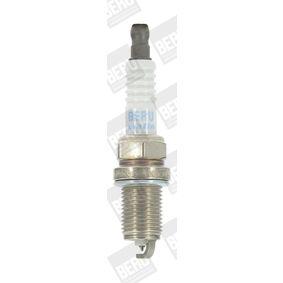 Z340 Запалителна свещ BERU - на по-ниски цени