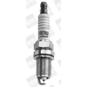 Z340 Candela accensione BERU qualità originale