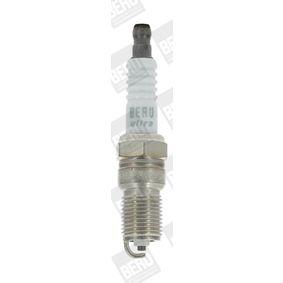 Z95 Spark Plug BERU - Experience and discount prices
