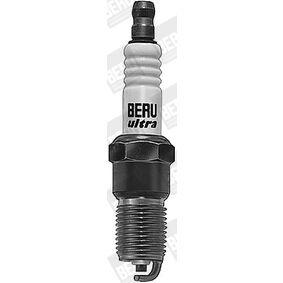 Z95 Spark Plug BERU Test