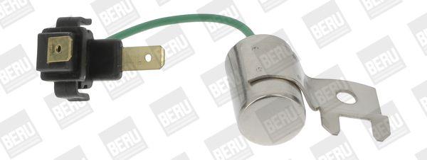 BERU: Original Zündverteiler und Einzelteile ZK211 ()