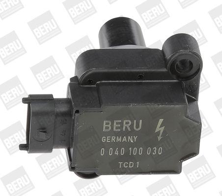 Moto BERU Sawtooth Aantal aansluitingen: 4 Bobine ZS030 koop goedkoop