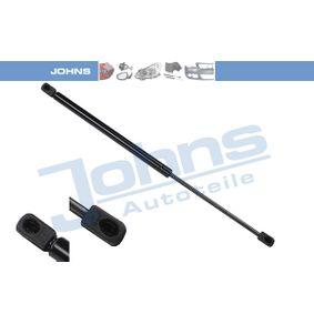 Amortizor portbagaj JOHNS 55 62 95-91 cumpărați și înlocuiți
