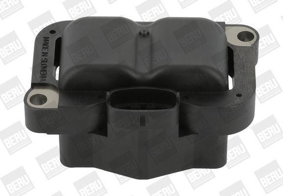 0040100304 BERU Sawtooth Pol-Anzahl: 4-polig, Anschlussanzahl: 2 Zündspule ZS304 günstig kaufen