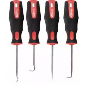 5501045 Juego de herramientas de gancho KS TOOLS 550.1045 - Gran selección — precio rebajado