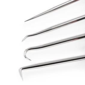 550.1045 Juego de herramientas de gancho KS TOOLS - Experiencia en precios reducidos