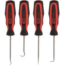550.1045 Juego de herramientas de gancho KS TOOLS Test