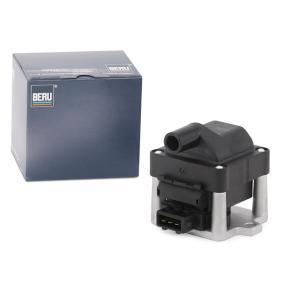 0040402001 BERU Sawtooth Pol-Anzahl: 3-polig, Anschlussanzahl: 1 Zündspule ZSE001 günstig kaufen