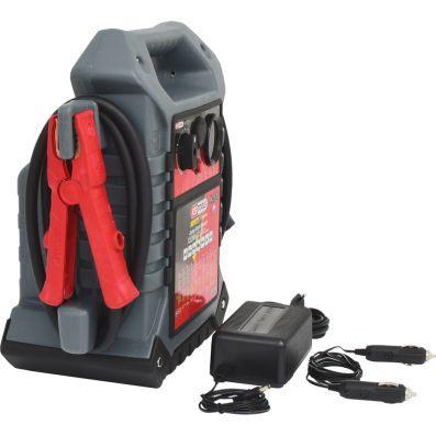 550.1720 Batteriestarter KS TOOLS Erfahrung