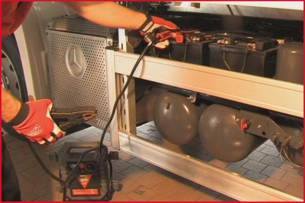 550.1720 Startbooster KS TOOLS in Original Qualität