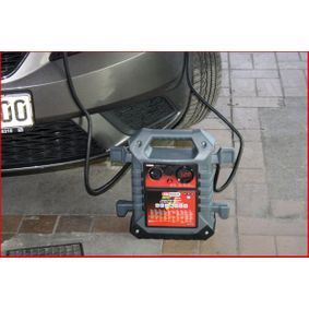 550.1720 Batterie, appareil d'aide au démarrage KS TOOLS - Produits de marque bon marché