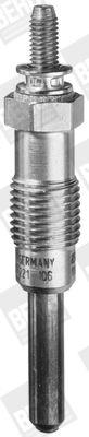 Achetez Bougie de préchauffage BERU GV602 (Filetage: M12x1,25) à un rapport qualité-prix exceptionnel